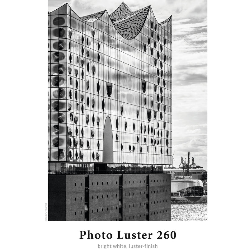 Hahnemuhle Photo Luster 260gsm