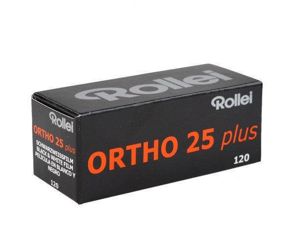 Rollei Ortho 25