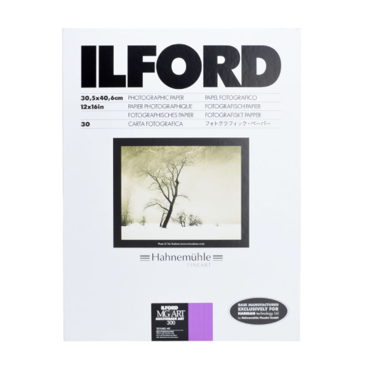 Ilford Multigrade Art 300 Paper
