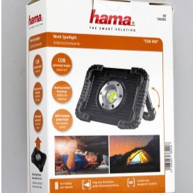 "Hama ""COB 450"" LED Headlight"