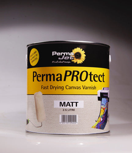Permajet PermaProtect Varnish