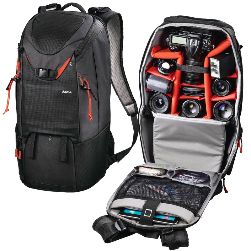 "Hama ""Profitour"" Camera Backpack"