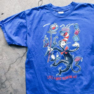 Original 1997 Dr. Seuss Tee.