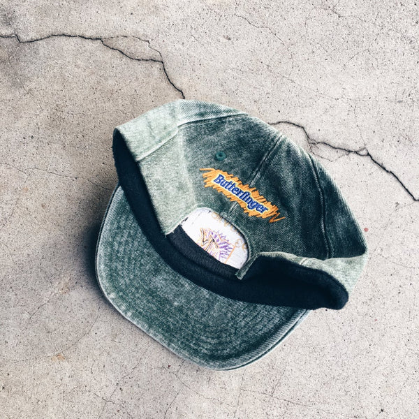 Original 1993 MTV Movie Awards Elastic-Back Hat.