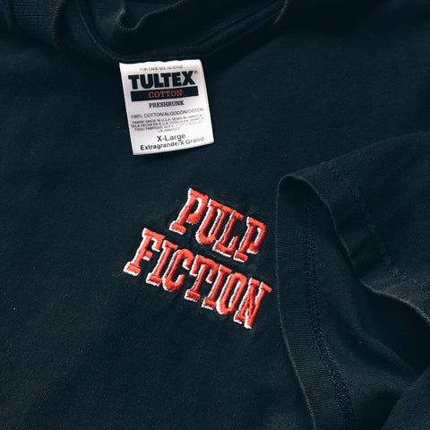 Original 1994 Pulp Fiction Tee.