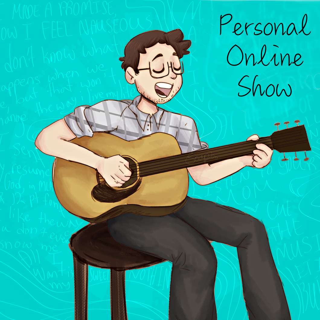 Personal Online Show