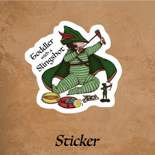Load image into Gallery viewer, Bug Scouts Sticker Bundle