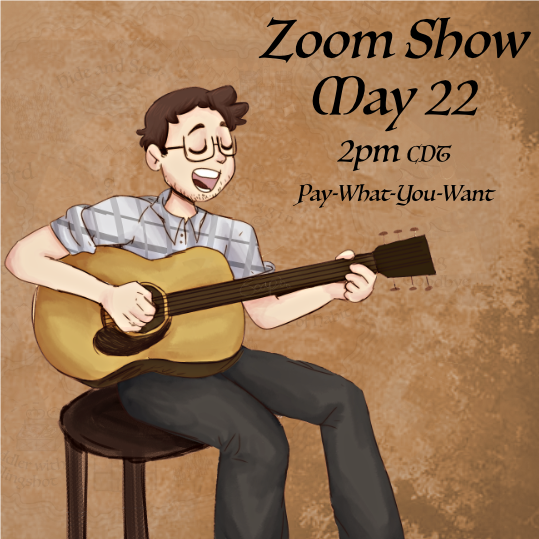 Zoom Concert (May 22, 2021)