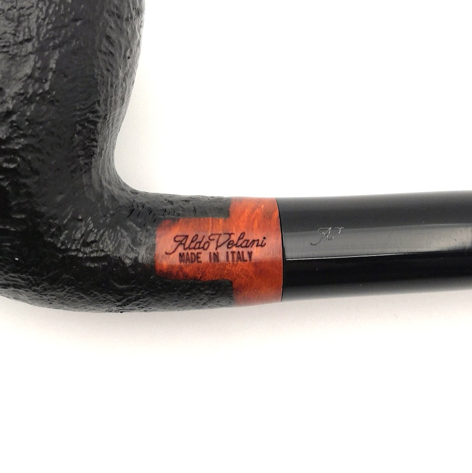 VELANI CHURCHWARDEN 17 BILLIARD BENT