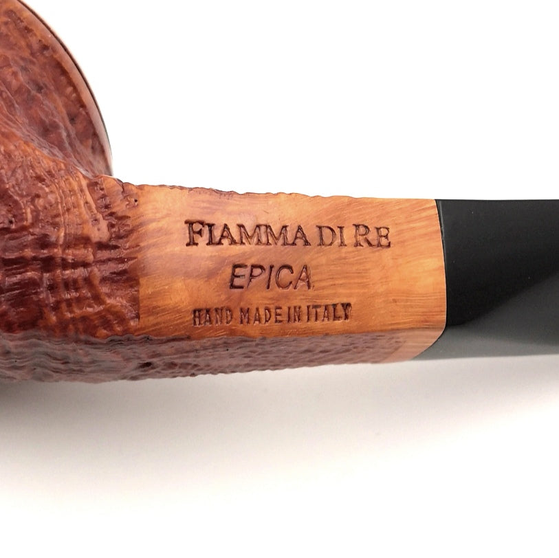FIAMMA DI RE EPICA - BULLDOG BENT