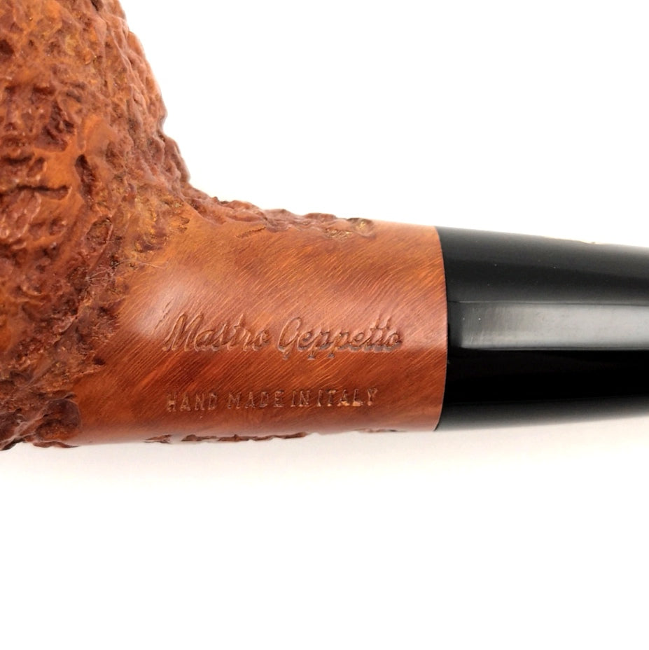 MASTRO GEPPETTO - 05 BILLIARD