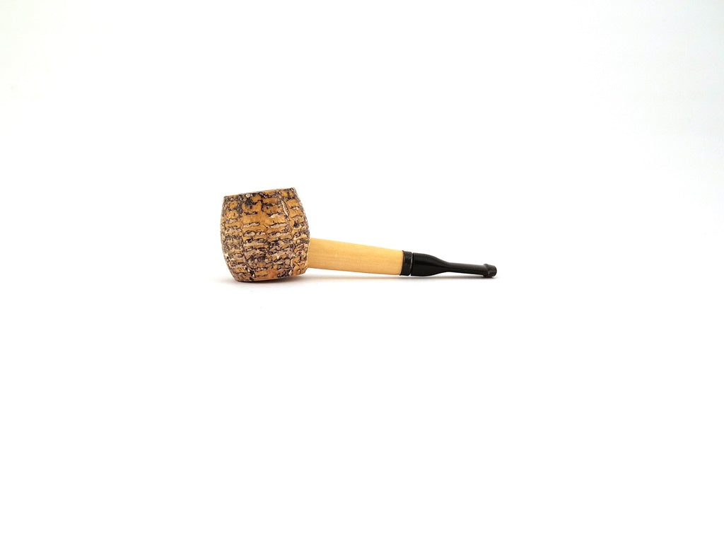 MISSOURI MEERSCHAUM PANNOCCHIA LITTLE DEVIL CUTTY