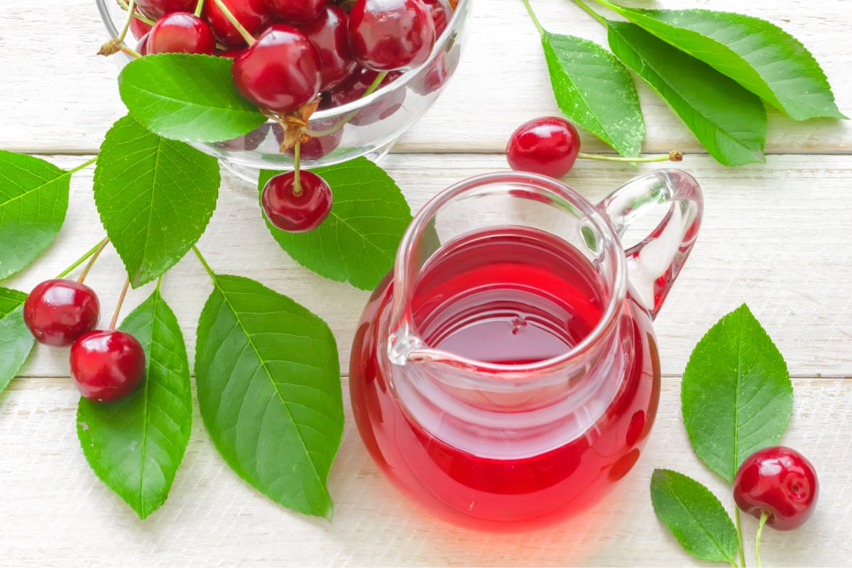 Our Fans' 10 Favorite Ways to Take & Serve Tart Cherry Concentrate