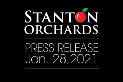 Cherry Industry Leader Stanton Orchards Announces Launch of New Online Shopify Store