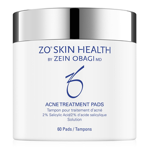 Oil Control Acne Treatment Pads