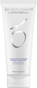 Exfoliating Cleanser -Normal to Oily Skin