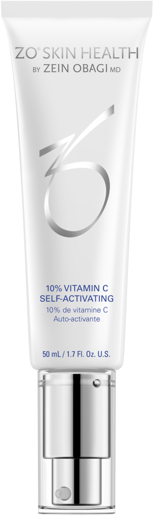 10% Vitamin C Self Activating