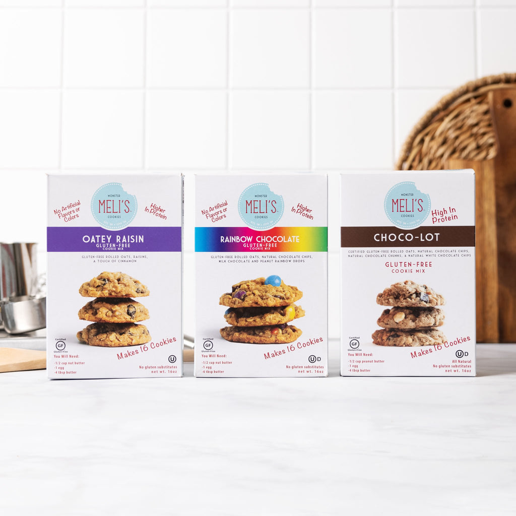 All Natural 3-pack (FREE SHIPPING)