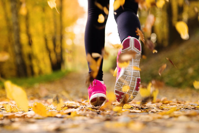Fortify Your Health This Fall: 6 Tips