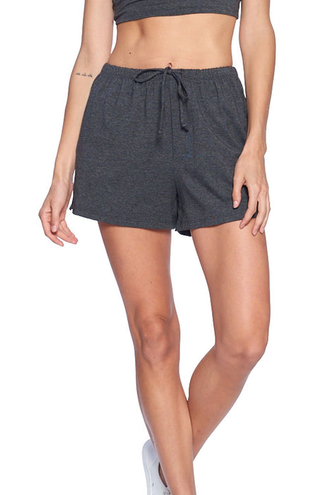 Comfortable Casual Cotton Shorts - TOUGH COOKIE CLOTHINGproduct_vendor#ACTIVE WEAR