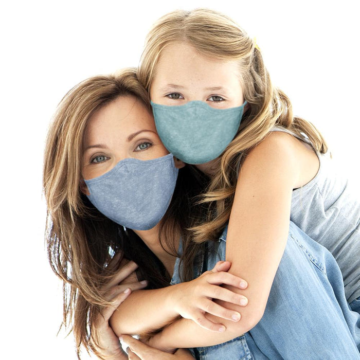Mommy & Me Strap Face Mask - TOUGH COOKIE CLOTHINGproduct_vendor#COTTON