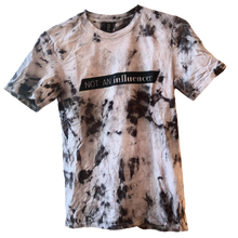 Load image into Gallery viewer, tie dye unisex t-shirt