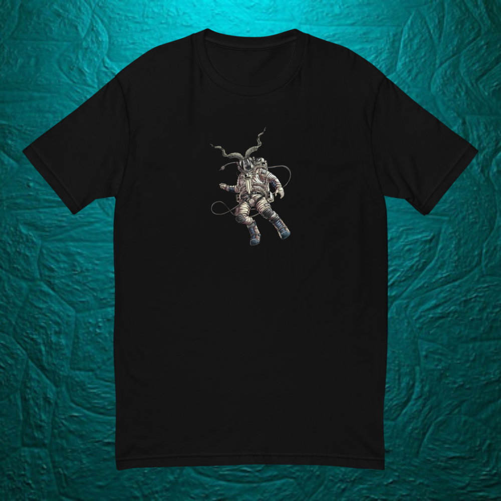 Capra - Space Goat shirt