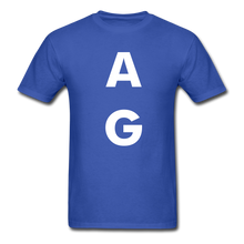 Load image into Gallery viewer, AG - royal blue