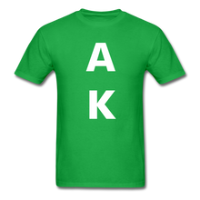 Load image into Gallery viewer, AK - bright green