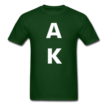 Load image into Gallery viewer, AK - forest green