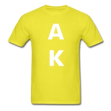 Load image into Gallery viewer, AK - yellow