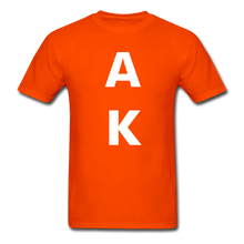 Load image into Gallery viewer, AK - orange