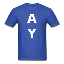Load image into Gallery viewer, AY - royal blue