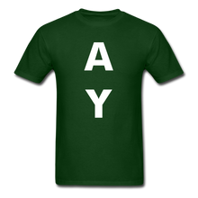 Load image into Gallery viewer, AY - forest green
