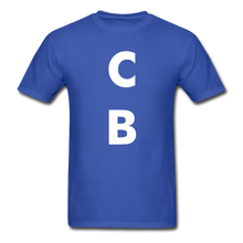 Load image into Gallery viewer, CB - royal blue