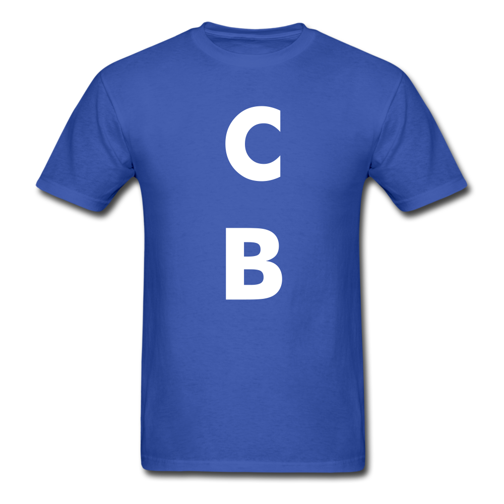 CB - royal blue