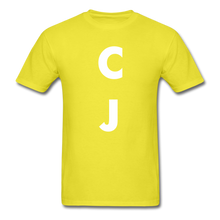 Load image into Gallery viewer, CJ - yellow