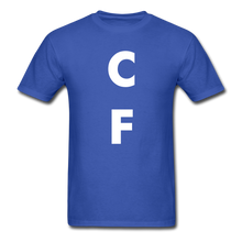 Load image into Gallery viewer, CF - royal blue