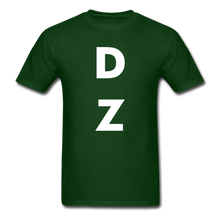 Load image into Gallery viewer, DZ - forest green