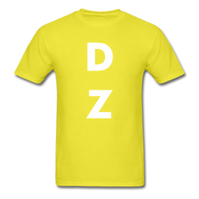 Load image into Gallery viewer, DZ - yellow