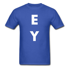 Load image into Gallery viewer, EY - royal blue