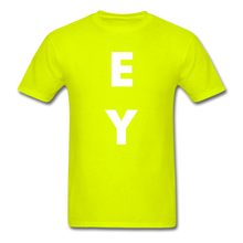 Load image into Gallery viewer, EY - safety green