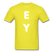 Load image into Gallery viewer, EY - yellow