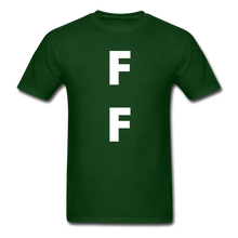 Load image into Gallery viewer, FF - forest green