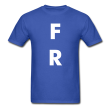 Load image into Gallery viewer, FR - royal blue