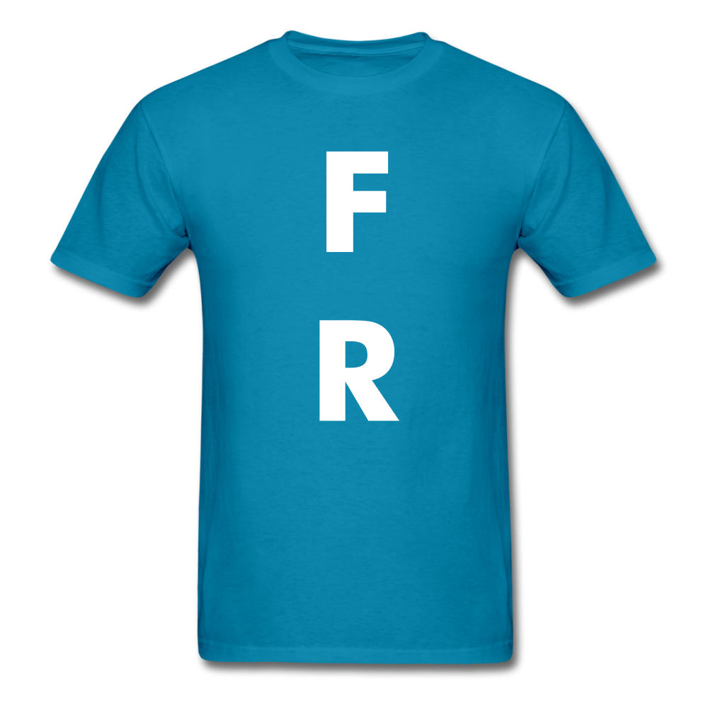 FR - turquoise