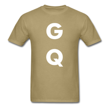 Load image into Gallery viewer, GQ - khaki