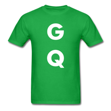 Load image into Gallery viewer, GQ - bright green
