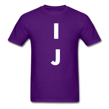 Load image into Gallery viewer, IJ - purple