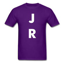 Load image into Gallery viewer, JR - purple